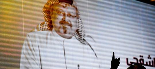 Le nuove rivelazioni sull'assassinio diKhashoggi