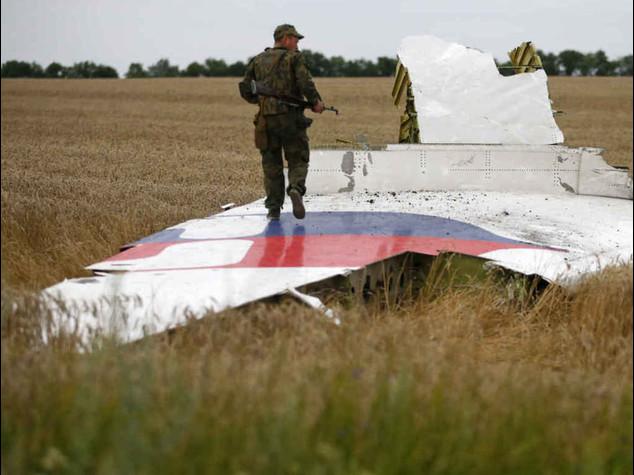 Dutch PM: Putin must take responsibility for MH17 crash