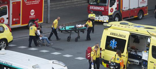 Spagna: deraglia treno vicino a Barcellona, un morto e 5 feriti