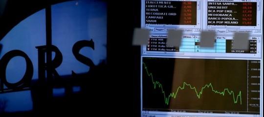 Spread Borsa di Milano