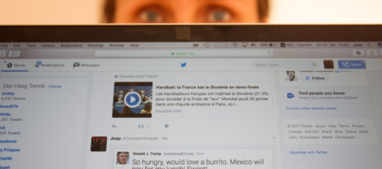 bufale fake newstwitter bot