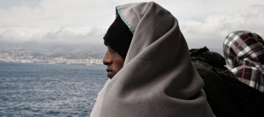 Migranti Nivin