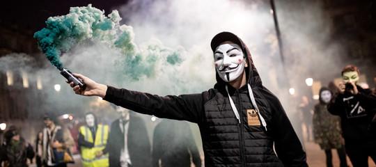 attacchi hacker pecanonymous