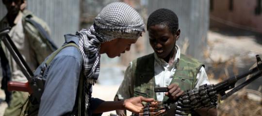 rapimento volontaria italiana kenya