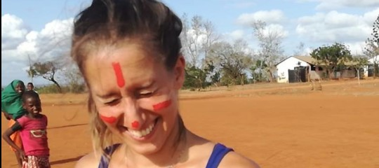 Kenya Silvia Romano volontaria rapita