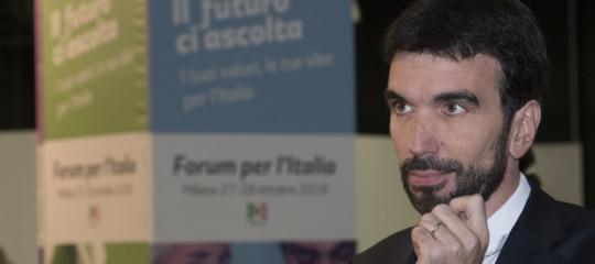 Partito democratico Maurizio Martina