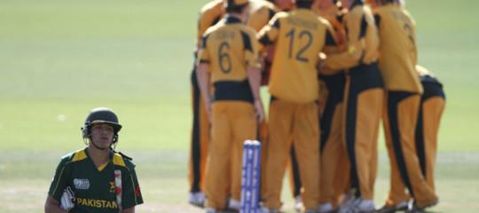 Nel nome del padre, del cricket e del Corano. Storia diUsmanQadir, figlio del mitico Abdul
