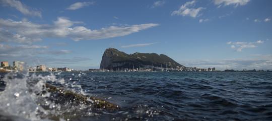 Perché Gibilterra è diventata un intoppo per laBrexit