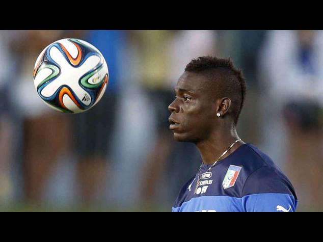 """Inzaghi """"Balotelli un talento, spetta a me farlo rendere"""""""