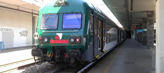 Operaio treno investito ucciso Brescia-Milano