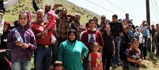 Perché la crisi in Libano rischia di creare una nuova emergenza migranti