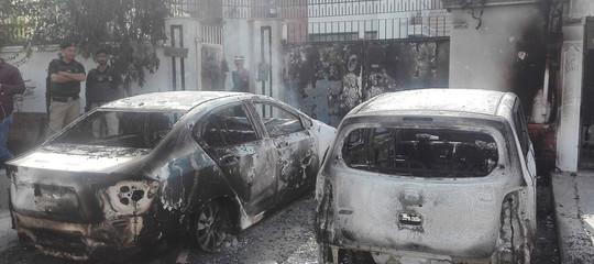 pakistan attentati