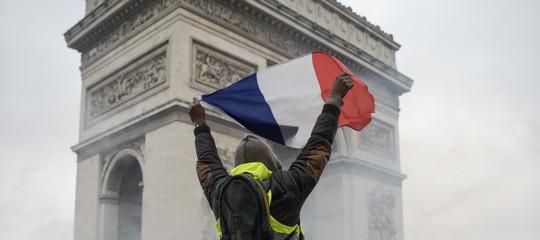 francia macronrincari