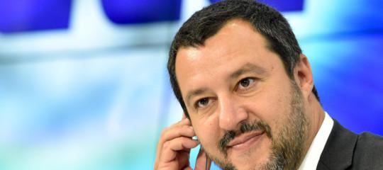 Migranti Salvini Malta