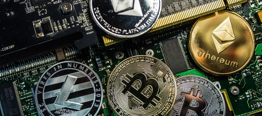 crollo bitcoin