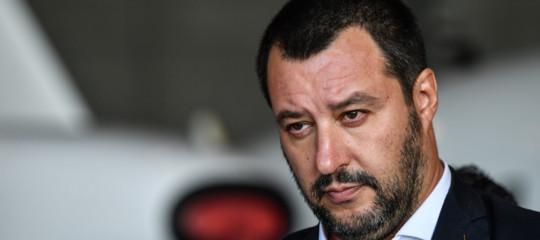 Perché Salvini rischia 15 anni per il casoDiciotti?