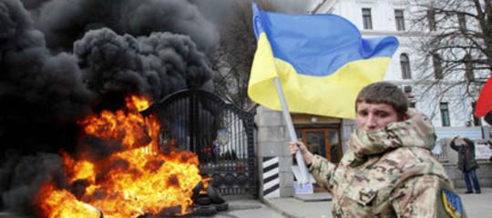 Da Maidan aKerch, cinque anni di tensioni tra Russia e Ucraina