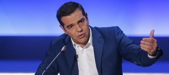 di maio risponde a tsipras