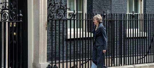Le 4 tappe che hanno segnato il declino della Gran Bretagna come Grande Potenza