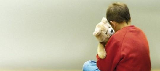 Usa:autistico un bambino americano su quaranta, secondoPediatrics
