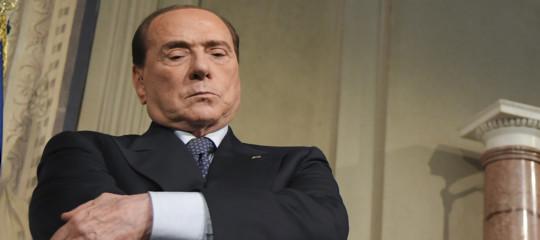 """Berlusconi: La Corte Strasburgo non si pronuncia. """"Caso chiuso"""""""