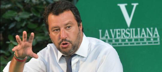 Governo Salvini temi etici