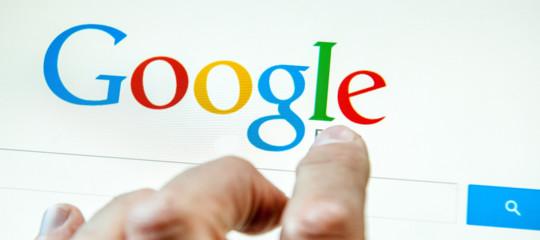 I dipendenti di Google protestano controDragonfly