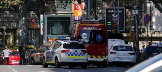 Spagna: muore 92enne investita da un monopattino elettrico