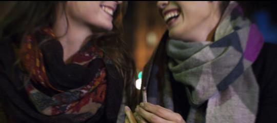 I giovani del sud fumano piùmarjiuanae sono sessualmente più disinibiti