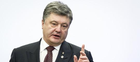 ucraina russi