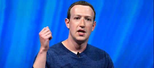Sandbergordinòdi indagare suSoros: le nuove accuse delNyta Facebook