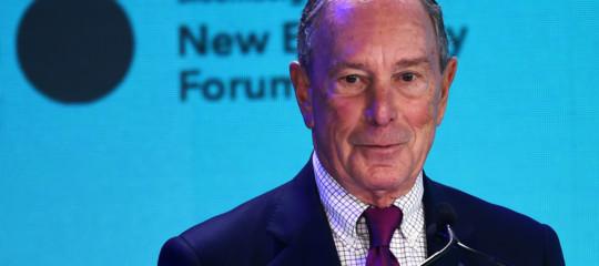 Bloombergha donato 50 milioni per contrastare la crisi degli oppiacei