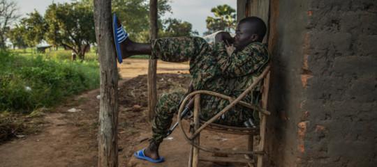 Sud Sudan:Msf, miliziani stuprano almeno 125 donne e bambine