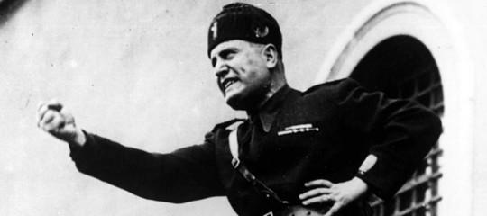 Per Crespi, Mussolini è stato il più grande comunicatore del secolo scorso