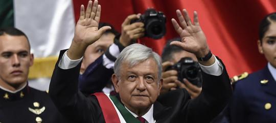 In Messico è iniziata l'eraObrador