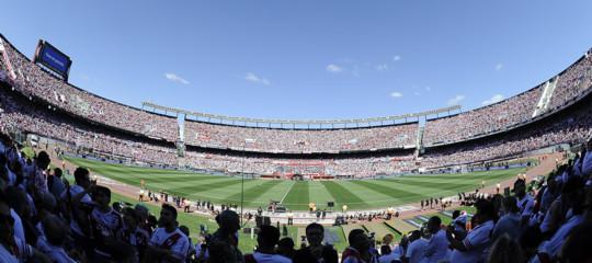 CopaLibertadores: ilRiverPlatedice no alla finale di ritorno a Madrid