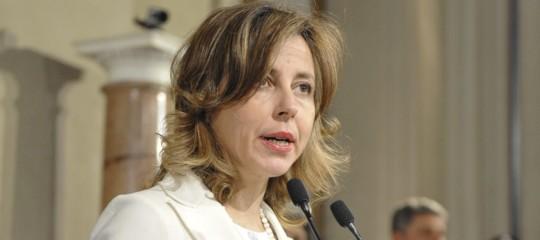 Giulia Grillo si augura che non servano espulsioninelM5s