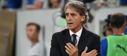 Euro 2020: Italia con Bosnia, Finlandia, Grecia, Armenia e Liechtenstein
