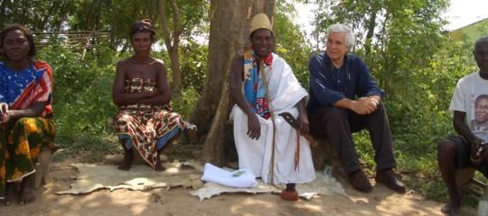 Schiave del sesso donate ai santoniVudùin Ghana e Benin. Il racconto di un medico italiano