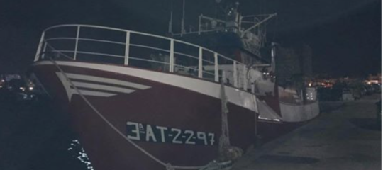 migranti peschereccio malta spagna