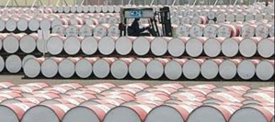 Il Qatar lascial'Opece il prezzo del petrolio sale immediatamente
