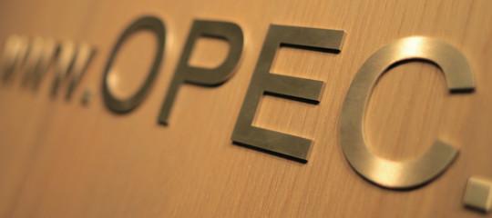 Cos'è l'Opece perché le sue decisioni contano per ognuno di noi