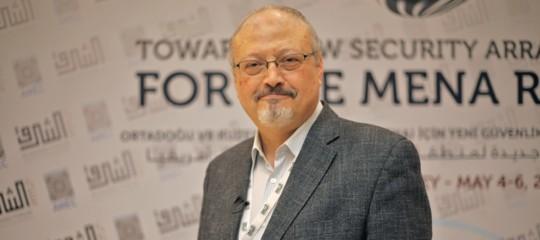 Khashoggivoleva un esercito virtuale controMBS, rivela la Cnn