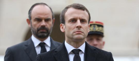 moratoria aumenti carburante francia