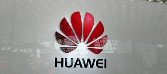 Londra risponde all'appello degli Usa e bandisceHuaweidalla rete 5G