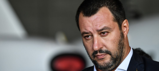 Manovra, Salvini: assolutamente contrario a nuove tasse su auto