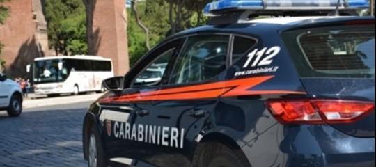 Droga: latitante da 20 anni arrestato nell'Agrigentino, era ricercato in Germania