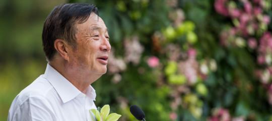 L'arresto a Vancouver della numero 2 diHuawei è un caso diplomatico mondiale