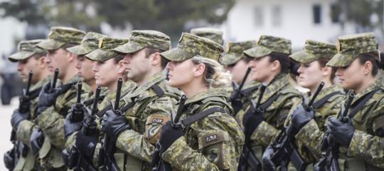 C'è il rischio di una nuova guerra tra Serbia e Kosovo?