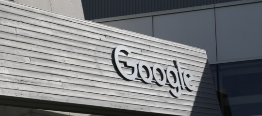 google chiude allo